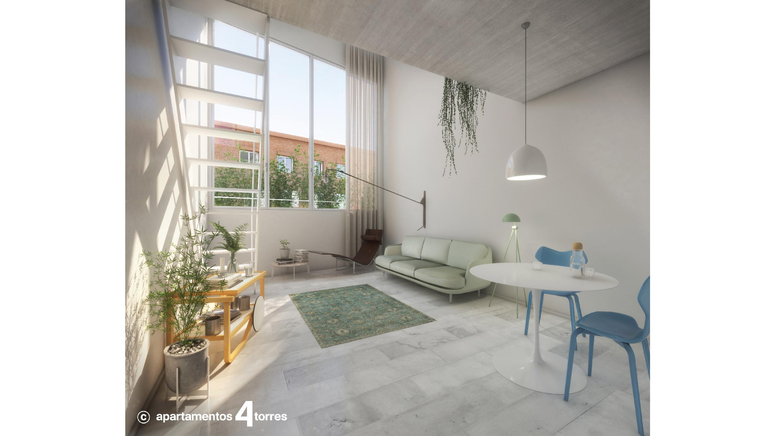 apartamentos4torres_V1A-B-C-D_vista2