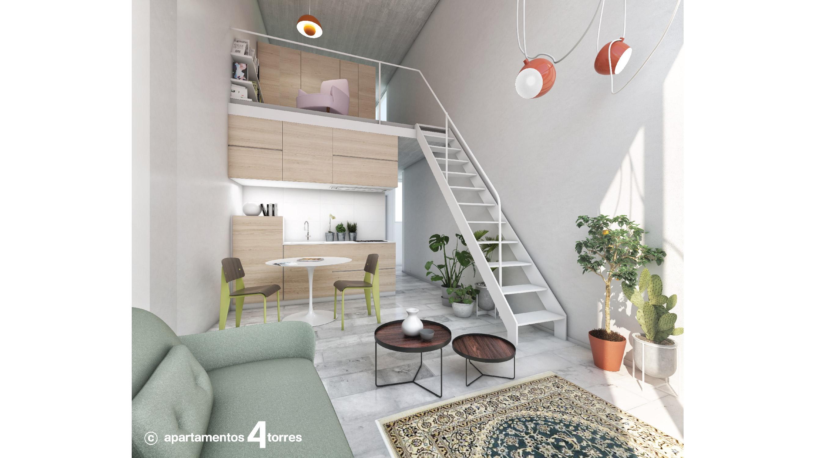 apartamentos4torres_V1A-B-C-D_vista3