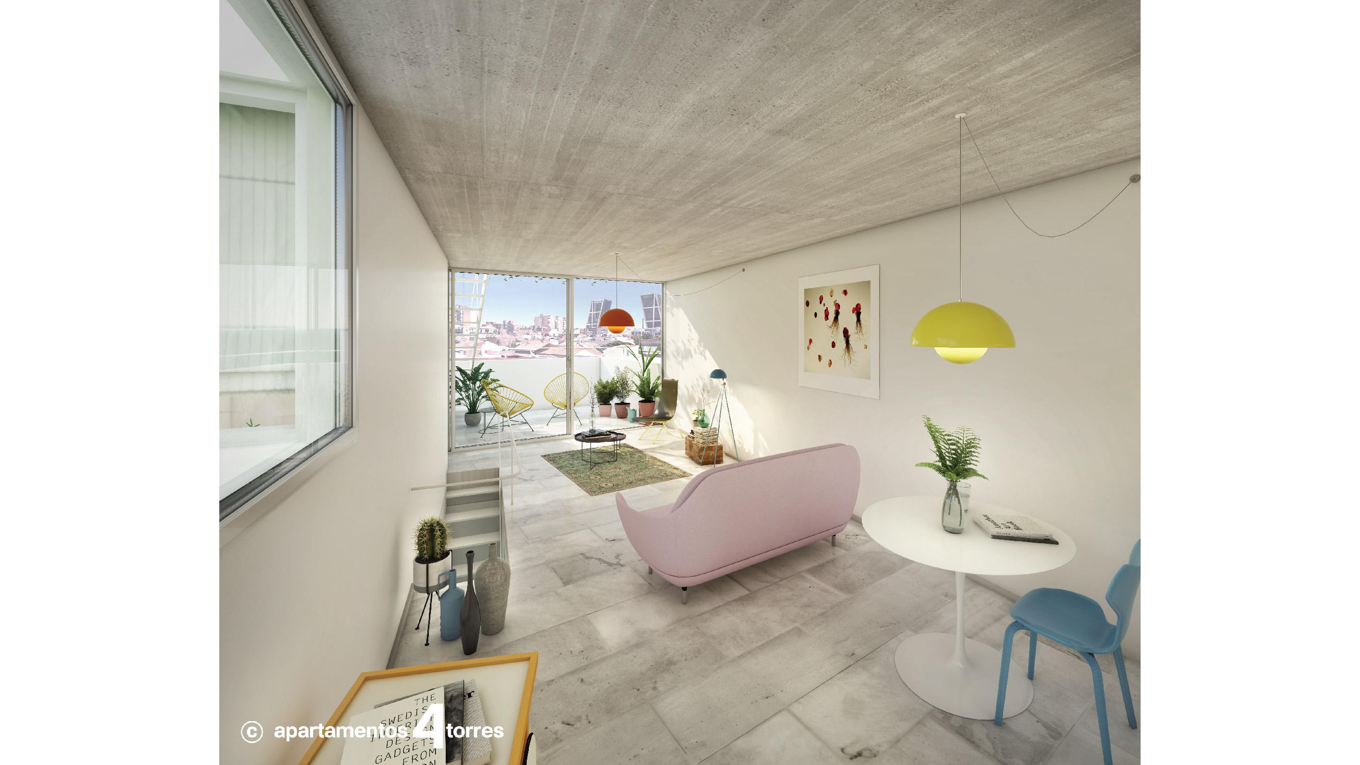 apartamentos4torres_V2A-B-C-D_vista2