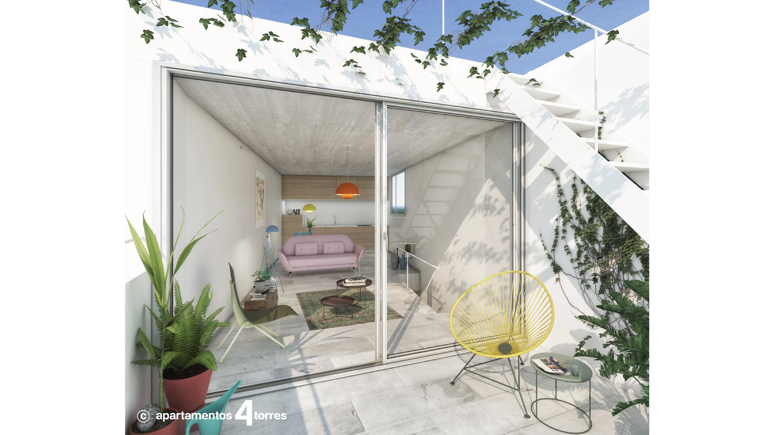 apartamentos4torres_V2A-B-C-D_vista3