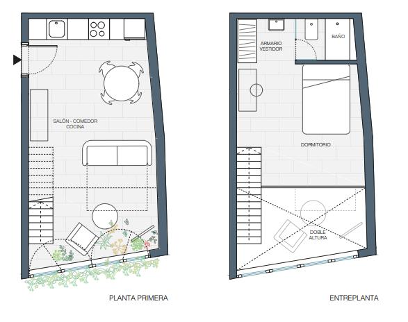 Apartamentos4Torres_Vivienda1A