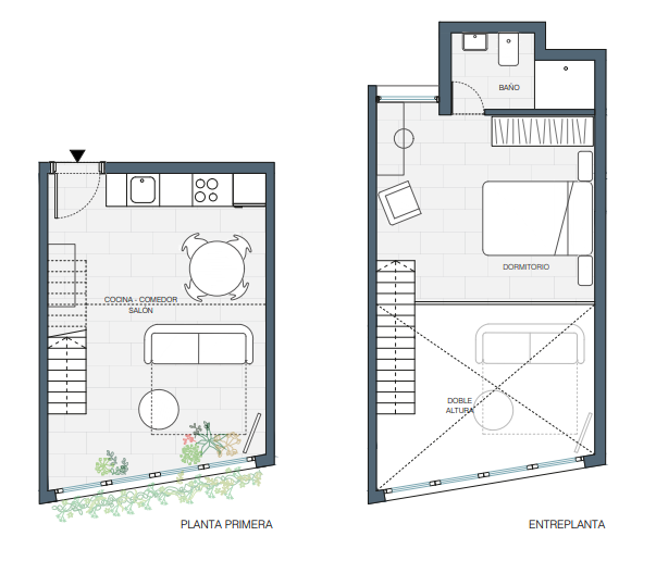 Apartamentos4Torres_Vivienda1B