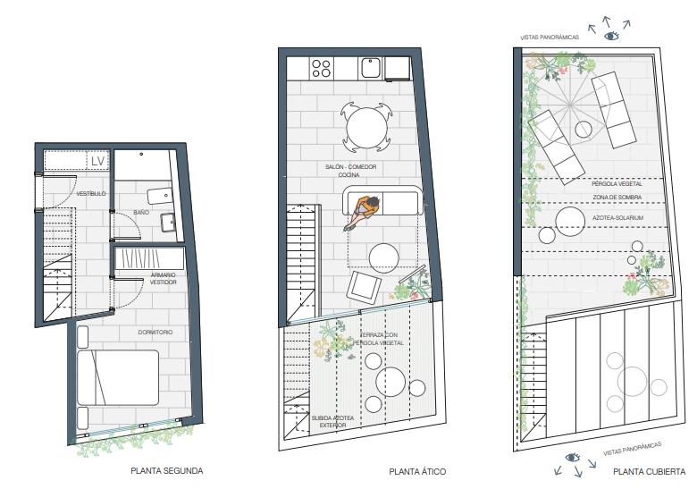 Apartamentos4Torres_Vivienda2A