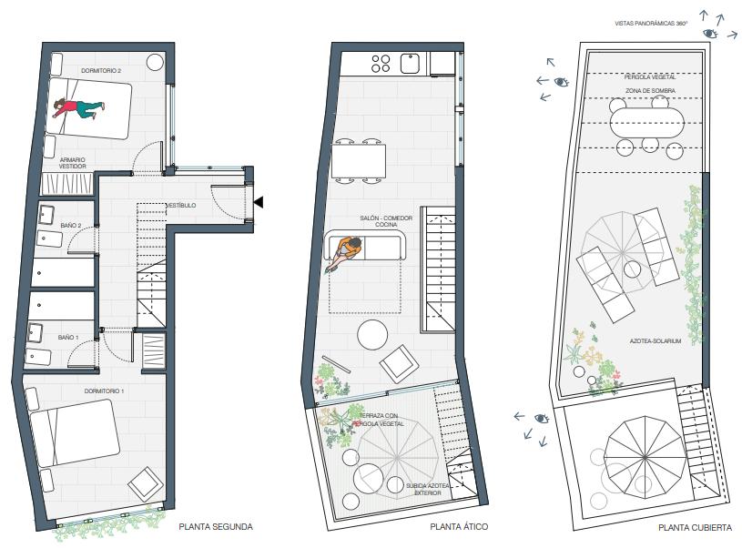 Apartamentos4Torres_Vivienda2D